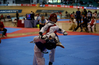 2017 Taekwondo Nationals Saturday Morning
