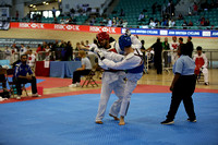 2017 TaeKwondo Nationals Sat Afternoon