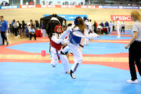 2017 Taekwon do National Sat Evening