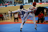 2017 Taekwondo National Sunday Afternoon